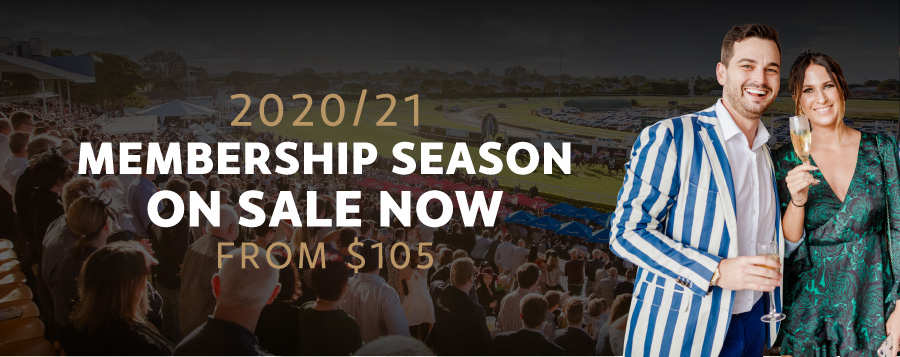 BRC Membership | Brisbane Racing Club
