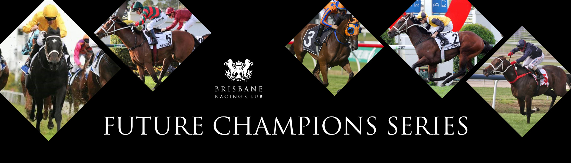 Future Champion Series | Brisbane Racing Club