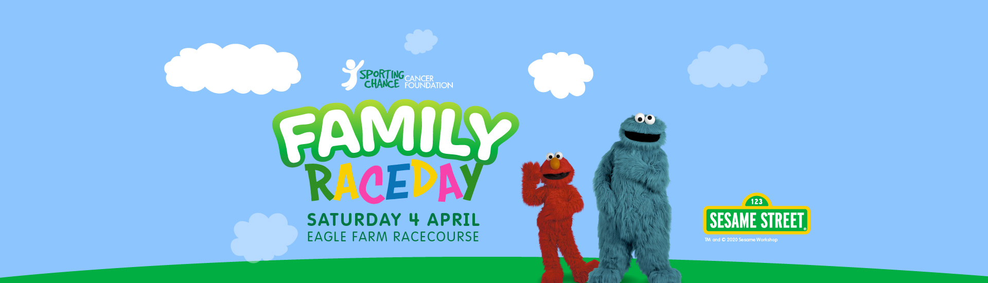 Sporting Chance Family Raceday | Brisbane Racing Club