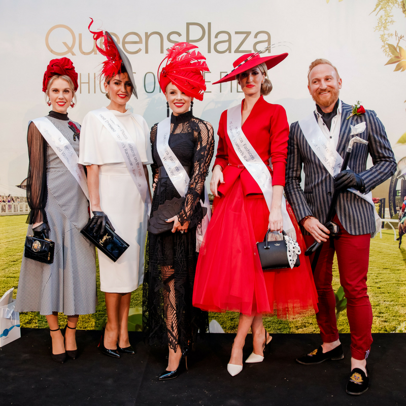 Fashions On The Field Competitions | Brisbane Racing Club