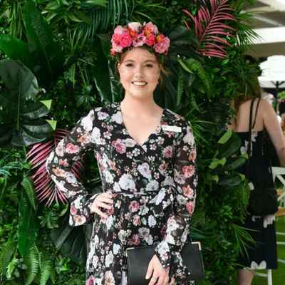 Grace Bennett, Fashion Committee | Brisbane Racing Club