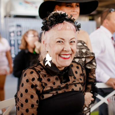 Meredith McMaster, Fashion Committee | Brisbane Racing Club