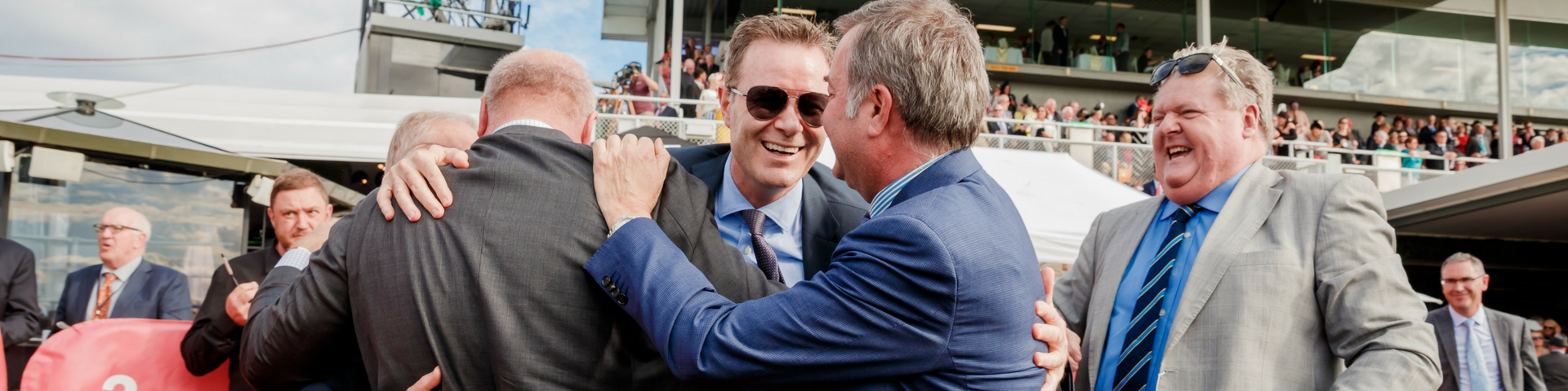 Brisbane Racing Club Owners Image