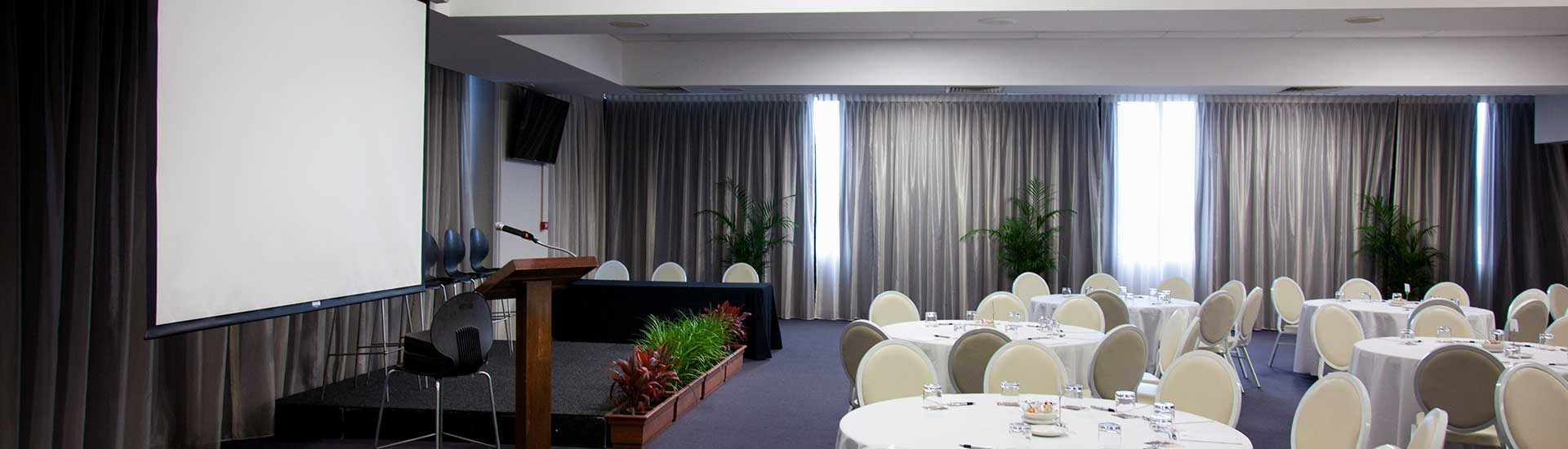 Brisbane Racing Club provides the perfect venue options for all your business event needs.