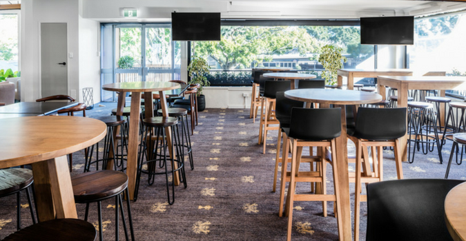 Connections House | Brisbane Racing Club